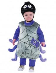 Spindeldräkt Halloween barn