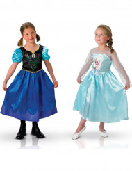 Duo dräkt Frost Anna och Elsa™