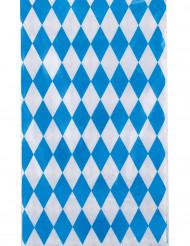 Blåvit duk till Oktoberfest270 x 140 cm