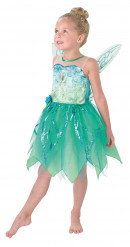 Tingeling™ klänning med vingar Barn