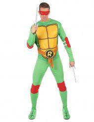 Raphael Teenage Mutant Ninja Turtles™ - utklädnad vuxen
