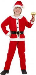 Tomtedräkt för barn - Juldräkt