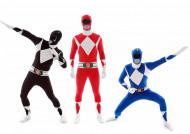 Morphsuits™ Power Rangers™ - Gruppdräkt för vuxna