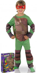 Exklusiv vadderad Ninja Turtles™ maskeraddräkt
