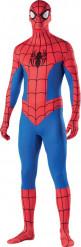 Spiderman™ Second Skin-dräkt för tonåringar