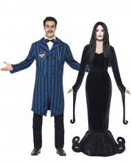 Hertig och hertiginna av Skräck - Pardräkt till Halloween