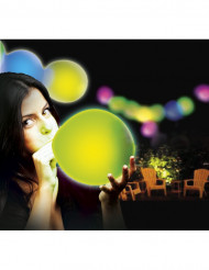 5 Illooms™ LED ballonger