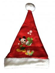 Disney™-tomteluva Musse Pigg Jul