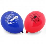5 Spiderman ™ Ballonger