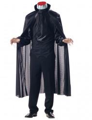 Huvudlösa mannen - Halloweenkläder för vuxna