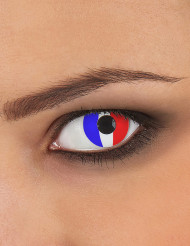 Kontaktlinser fantasi Frankrike vuxen