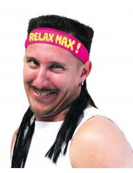 Relax max hockeyfrilla - Pannband för vuxna