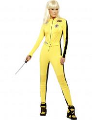Kill Bill™ - utklädnad vuxen