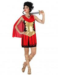 Romare Maskeraddräkt Kvinna