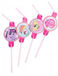 8 Sugrör My little Pony™