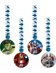 Hängande dekorationer Avengers ™