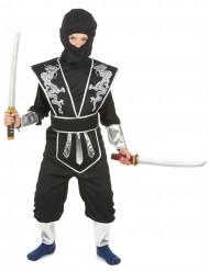 Flygande draken - Ninjadräkt för barn