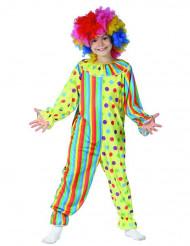 Blinky - Clownkläder för barn