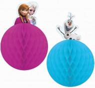 2 hängande dekorationer Frost™