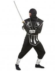 Ninjadräkt herrar