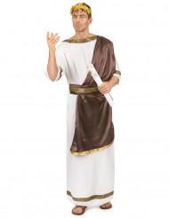 Masekraddräkt romersk man