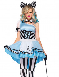 Alice - utklädnad vuxen