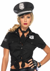 Polisskjorta damer