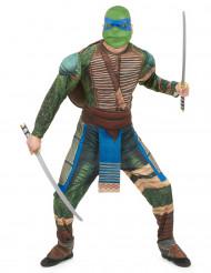 Lyxig Leonardo Teenage Mutant Ninja Turtles™ - utklädnad vuxen