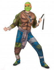 Maskeraddräkt Michelangelo Teenage Mutant Ninja Turtles™ vuxen