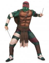 Maskeraddräkt Raphael Ninja Turtles™ vuxna