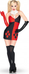 Maskeraddräkt Harley Quinn™ superskurk