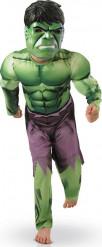 Maskeraddräkt Hulk Avengers™ barn