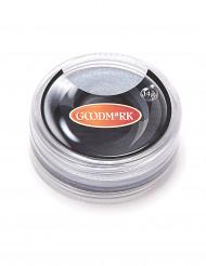 Smink används med vatten silver 14 g