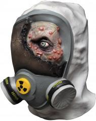 Mask giftig  Zombie  vuxen