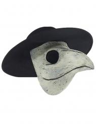 Mask pestläkare