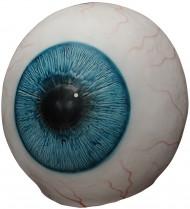 Mask enormt öga