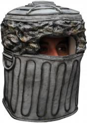 Sopor - Maskeradmask för vuxna