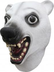 Mask isbjörn