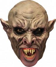 Mask 3/4 vampyr med löständer