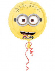 aluminium ballong Minioner ™ 43 cm