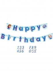 Girland Happy Birthday Frost™