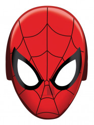 8 MaskerSpiderman™