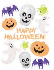 Dekorationer Halloween Vuxen Underhållning och pyssel Stickers och ... da4f758f47e88