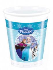 8 Muggar Snödrottning™ 200 ml