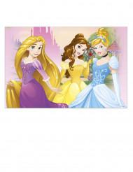 plast bordsduk 120x180 cm Disney Prinsessor ™