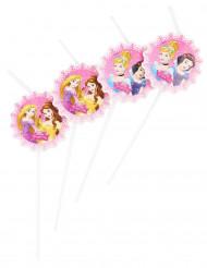 6 Sugrör Disney Princess ™
