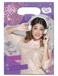 6 Påsar Violetta™