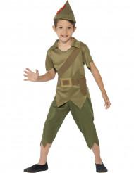 Pojken från Sherwoodskogen - Maskeraddräkt för barn
