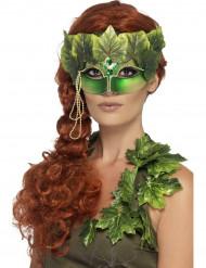 Skogsrå mask för vuxna