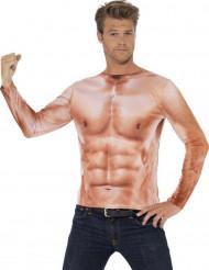 Muskler Tröja Vuxen
